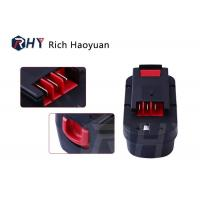 Wholesale Power Tool Batteries For Black & Decker A1718 18V 1500mAh AAAA Size  Replacement Battery from china suppliers