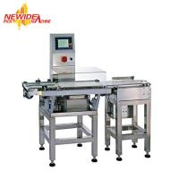Wholesale SS304 Automatic Weight Checker / Combined Metal Detector For Food from china suppliers