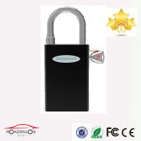 Wholesale Car GPS Tracker Lock Car Security Smart Padlock With Long Battery Life from china suppliers