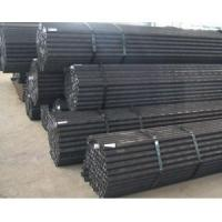 Wholesale API 5L / ASTM A106 Gr.B Seamless Carbon Steel Pipe , 2-50mm thickness from china suppliers