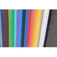Black Non Woven Fabric / Disposable Fabric Material 1.6m 2.4m 3.2m Width SGS Approved