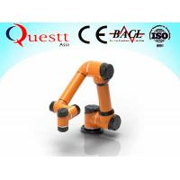 Buy cheap 5Kg Payload Collaborative Robotic Arm Length 924mm Welding Cutting from wholesalers