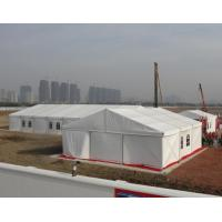 Wholesale Temporary Storage Shed Aluminum Frame , Outdoor Warehouse Tent 10 - 50m Width from china suppliers
