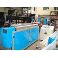 Wholesale Full Automatic Toilet Paper Machine and Kitchen Towel paper Machine from china suppliers