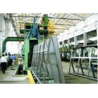 Wholesale High-Strength Steel Bar Making Machine , Steel Plate / Sheet Pre-Treatment Line from china suppliers