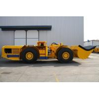 Wholesale Load Haul Dump Diesel Underground Mining Loader 1-3 cbm ACY-6 from china suppliers