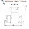 Buy cheap Plastic crusher/PLASITC CRUSHER/ PLASTICS GRANULATOR/china plastic crusher from wholesalers