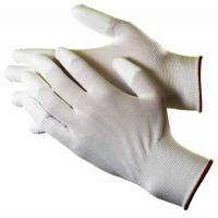 Quality PU palm/Top fit coated gloves (Antistatic Gloves) ,Industrial Safety Gloves for sale