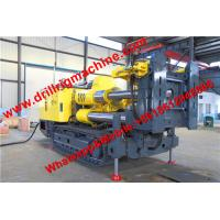 Wholesale Crawler chassis mounted intelligent 3m raise borer  from 60 to 90 degree from china suppliers