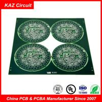 Wholesale OEM Customized HDI PCB Board Manufacturer 1.6mm Thickness HASL PCB from china suppliers