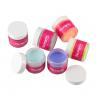Buy cheap Flexible Nail Gel Powder Products Maintenance Free Dip Nail Polish from wholesalers