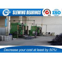 Wholesale Sewage Treatment Plant Slewing Ring Bearing Typical 200 - 5000 mm from china suppliers