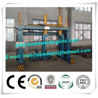 Wholesale Star beam Assembling Machine For Fit Up Star Beam 0.4-4.0m/min from china suppliers