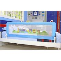 Wholesale Extra Long Toddler Bed Rail For Queen Bed With Cartoon Print Mesh from china suppliers
