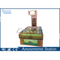 Durable marine carnival funny redemption arcade fishing for Arcade fishing games