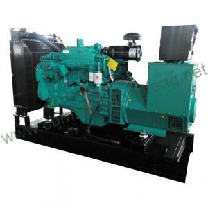 Buy cheap 150KW DCEC Cummins Diesel Generator Set from wholesalers