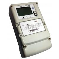 Wholesale Wireless 3 Phase Electric Meter Residential Prepaid Power Meters Plug / Play Module from china suppliers