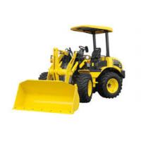 Wholesale High Efficiency Compact Wheel Loader 3T , Dumping Height 2892mm from china suppliers