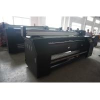 Buy cheap Automatic Textile Digital Fabric Printing Machine With CMYK Four Color from wholesalers
