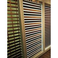 Wholesale Zebra blinds fabric/Motorised zebra roller /new design zebra blinds fabric,white color zebra blinds fabric,printed zebra from china suppliers