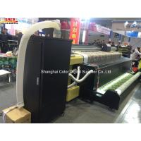Wholesale Large Format Digital Fabric Printing Machine Inkjet Textile Printer High Speed For Flags from china suppliers