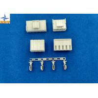 Wholesale 15P Housing Power Splitter Cable PA66 Crimp Connector Single Row With VH Brass Contact from china suppliers