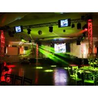 Wholesale Stage application indoor P6 HD Rental Led Screen Customized quick installation led video screen Display from china suppliers