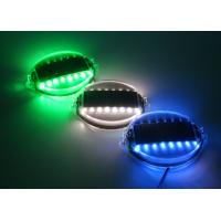 Wholesale Waterproof Solar Road Markers LED Pavement Lights Anti - Pressured from china suppliers