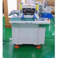 Wholesale Stationery Tape Fabric Die Cutter Machine For Thermal Paper And PET Film from china suppliers