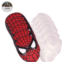 Wholesale Washable Cool Embroidery Designs Patches With Spider Man Character from china suppliers
