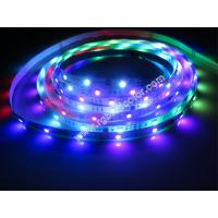 Wholesale dc5v/12/24v 60led lx1203 digital rgb led strip from china suppliers
