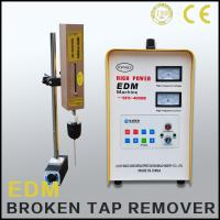 Quality electric spark broken tap remover machine for sale
