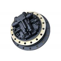 Quality ZX200-3 ZX210-3 Travel Motor Assy Final Drive Antirust 9233692 9257254 for sale