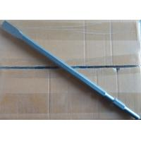 Wholesale Hex Shank Chisel Size 17X450X25MM Flat Chisel For Breaking Concrete And Wall from china suppliers
