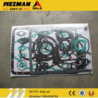 Wholesale brand new original SDLG o-ring kit , shangchai engine parts for shangchai engine c6121 from china suppliers
