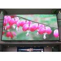 Wholesale High Density Indoor Full Color LED Display Video Controller Working from china suppliers