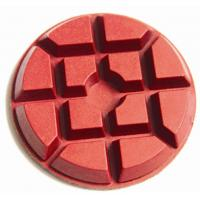 Wholesale 125mm High quality Diamond floor polishing pads from china suppliers