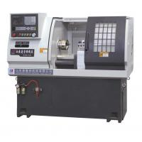 Quality CK6130 CNC lathe machine stepless speed regulation with servo system for sale