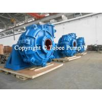 Wholesale High Abrasion Horizontal Slurry Pump in China from china suppliers