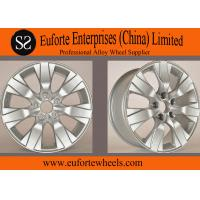 Wholesale OEM Caps 17inch Hyper Silver honda alloy wheels / honda accord wheels from china suppliers