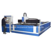 Wholesale Fiber Laser Cutting Machine 300W 500W 750W 1000W from china suppliers