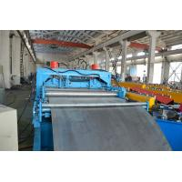 Wholesale High Speed Cable Tray Roll Forming Machine / Rolling Form Machine 600mm Width from china suppliers