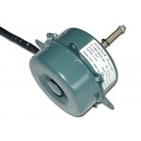 Wholesale 4 Pole Outdoor 2 HP - 5 HP Fan Motor Copper Winding For Air Condition from china suppliers