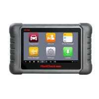 Wholesale AUTEL MaxiCheck MX808 Android Tablet Diagnostic Tool Code Reader Update Online Free for One Year from china suppliers