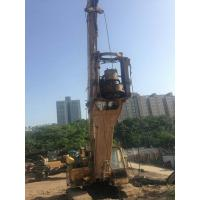 Wholesale used hitachi pilling rig Th55 made in japan from china suppliers