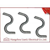 Wholesale US Standard Steel Flexible Electrical Conduit , 1 inch 2 inch 3 inch Conduit Pipe from china suppliers