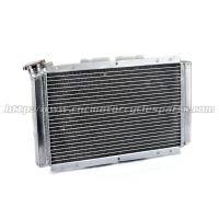 Wholesale Quad Bike Parts ATV Radiators With Gaps For YAMAHA Rhino 450 660 from china suppliers