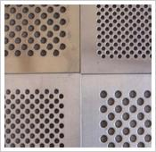 Wholesale Hot Dipped Galvanized Electro galvanized Plain Steel Perforated Metal Sheet from china suppliers