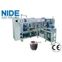 Wholesale Conveyor type automatic stator coil lacing machine  with Four station from china suppliers