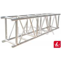 Wholesale Fireproof Pipe Aluminum Spigot Dj Truss For Exhibition Stand Build from china suppliers